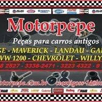 Motorpepe