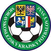 Moravskoslezský krajský fotbalový svaz