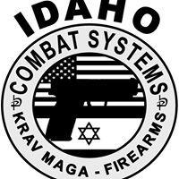 Idaho Combat Systems