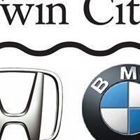Twin City Honda BMW