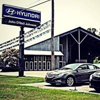 John O'Neil Johnson Hyundai