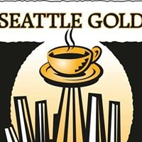 Seattle Gold Coffee- Roasters