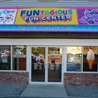Funtagious Fun Center