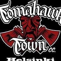 Tomahawk Town
