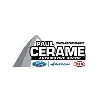 Paul Cerame Auto Group