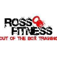 Ross Fitness - Out Of The Box Training