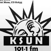 KSUN Community Radio KDBN Energy 101.1