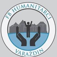 Humanitarna udruga FB Humanitarci Varaždin