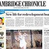 Cambridge Chronicle