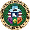 U.S. Coast Guard Marine Safety Unit Morgan City
