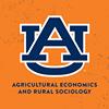 Auburn University Department of Agricultural Economics & Rural Sociology