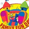 Rocklin 65 Family Fun
