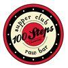 100 Steps Supper Club + Raw Bar