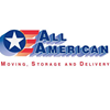 All American Moving Storage and Delivery