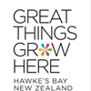 Great Things Grow Here, Hawke's Bay