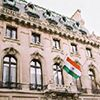 Consulate General of India, NY thumb