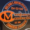 Montgomery Construction & Roofing