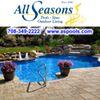 All Seasons Pools & Spas, Inc.