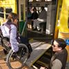 Sfmta - Multimodal Accessibility Advisory Committee