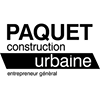 Paquet construction urbaine