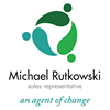 Michael Rutkowski - An Agent Of Change