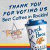 Dutch Bros Coffee Rocklin