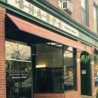 Sharps Barber Shop