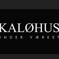 KALØHUS -  Kaløvig havn -  Fester, Events, Kurser, Konferencer, Restaurant.