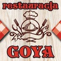 "Restauracja, catering ""GOYA"""