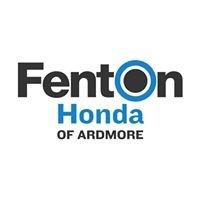 Fenton Honda of Ardmore