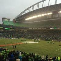 Sounders FC @ Centurylink Field