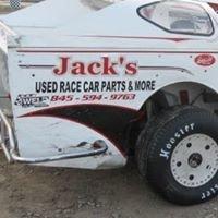 Jacks Used Racecar Parts & More