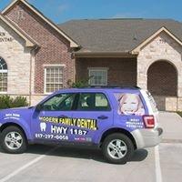 Modern Family Dental Hwy1187