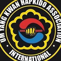 Hapkido Paraná - Instituto Hwarang