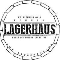 Lagerhaus Temuco