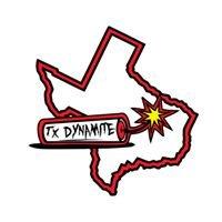 WAKA TX Dynamite