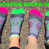 Custom Socks INK