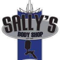 Sally's Body Shop