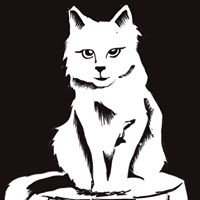 Cellar Cat