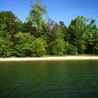 Hartwell Party Island