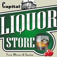 Capital Liquor Store