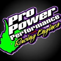 Pro Power Performance