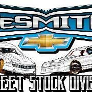 NeSmith/Durrence Layne Performance Parts Street Stock Division