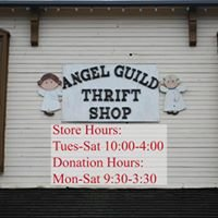 Angel Guild Thrift Store