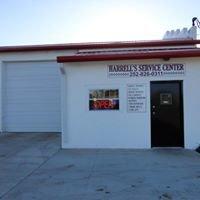Harrell's Service Center