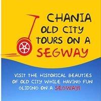 Chania Segway Tours
