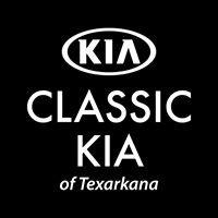 Classic Kia Texarkana