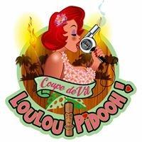 Loulou Pidooh salon de coiffure