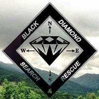 Black Diamond Search And Rescue Council