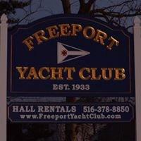 The Freeport Yacht Club